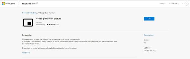 Mẹo xem YouTube ở dạng cửa sổ mini ít ai biết, vừa xem video vừa làm việc không thể tiện hơn - Ảnh 3.