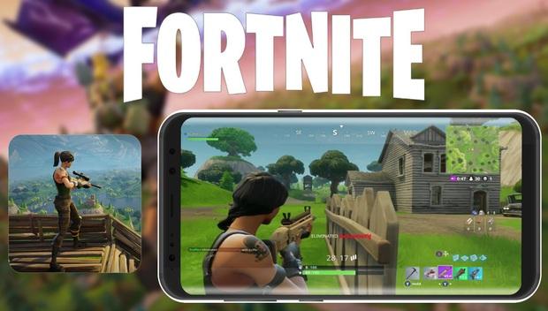 Chuyện lạ: iPhone 8 Plus cài sẵn tựa game Fortnite được bán trên Ebay với giá gần… 163 triệu đồng - Ảnh 1.