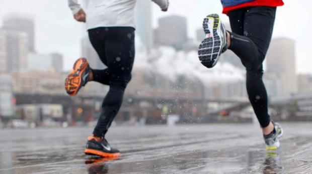 Bạn đã bao giờ thử duy trì chạy bộ hàng ngày chưa? - Ảnh 1.