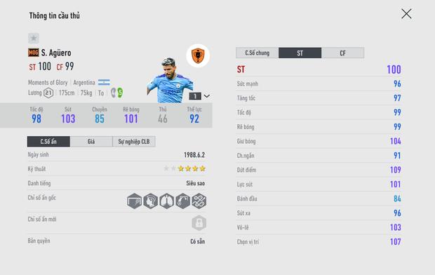 FIFA Online 4: Mùa thẻ mới Moment of Glory (MOG) có gì đặc biệt? - Ảnh 3.