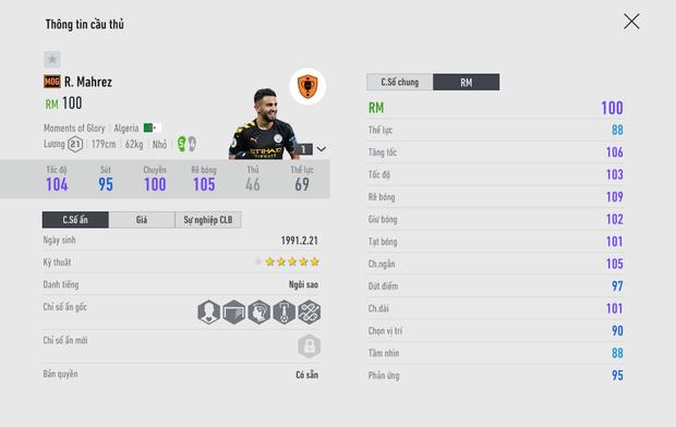 FIFA Online 4: Mùa thẻ mới Moment of Glory (MOG) có gì đặc biệt? - Ảnh 6.