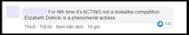 """Sao nữ Marvel được chọn vào vai Công nương Diana, dân mạng nháo nhào phản đối vì """"chả giống gì cả"""" - Ảnh 12."""