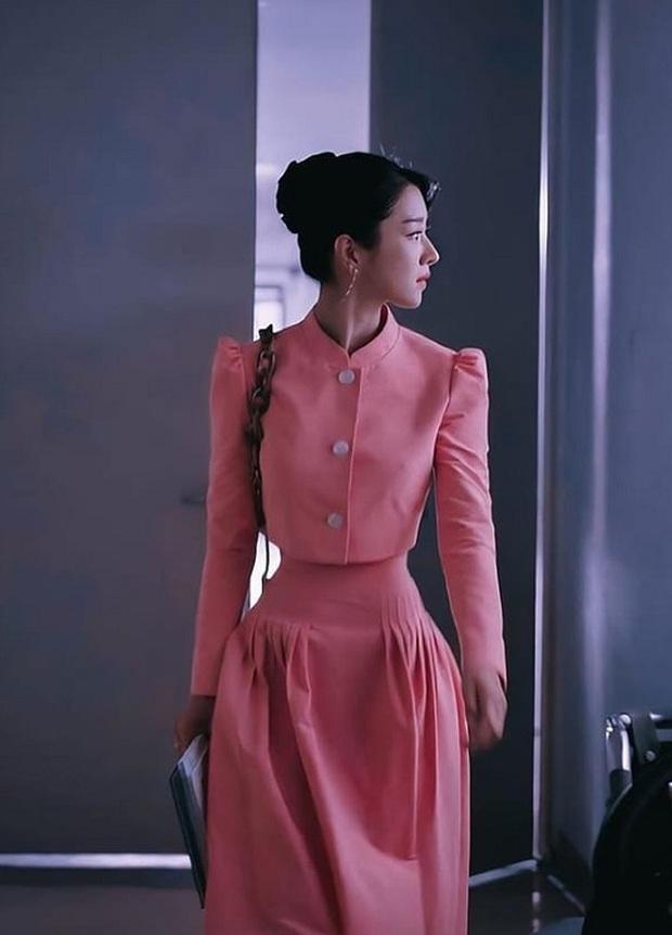 Thời tới không cản nổi: Seo Ye Ji nổi như cồn, hợp đồng quảng cáo tới tấp sau Điên Thì Có Sao - Ảnh 2.