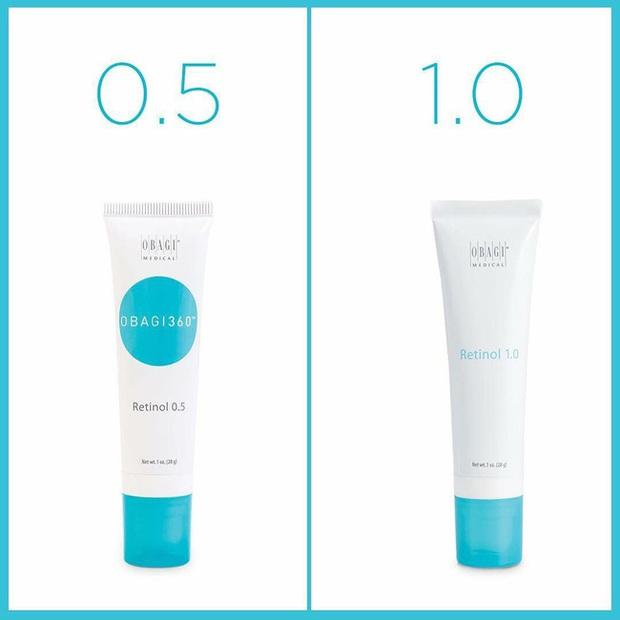 Bác sĩ da liễu khuyên dùng 4 sản phẩm retinol để trẻ hóa da, có loại chỉ 350k - Ảnh 4.