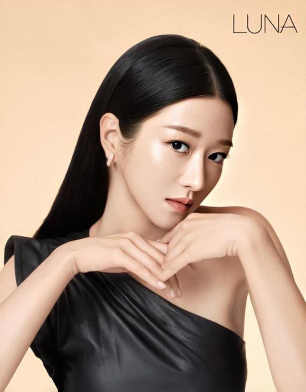Thời tới không cản nổi: Seo Ye Ji nổi như cồn, hợp đồng quảng cáo tới tấp sau Điên Thì Có Sao - Ảnh 5.
