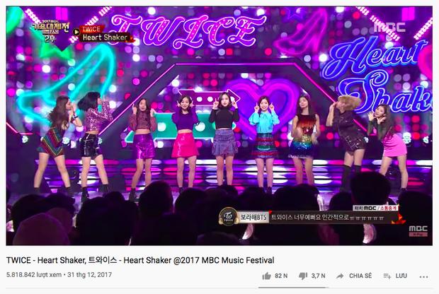 Sân khấu MBC Gayo Daejejeon đỉnh cao của SNSD và T-Ara sau 7 năm không đánh bại được đàn em về lượt view nhưng #1 mới bất ngờ - Ảnh 13.