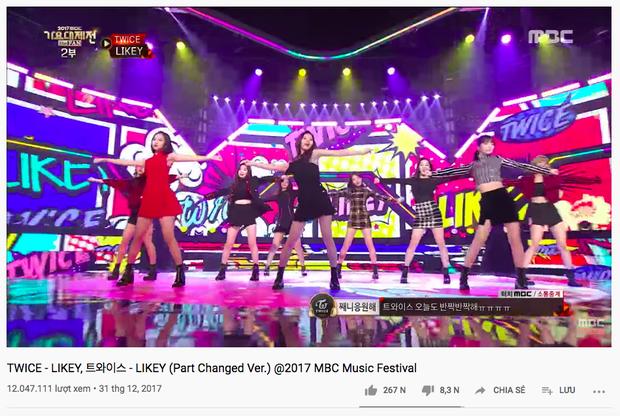 Sân khấu MBC Gayo Daejejeon đỉnh cao của SNSD và T-Ara sau 7 năm không đánh bại được đàn em về lượt view nhưng #1 mới bất ngờ - Ảnh 15.