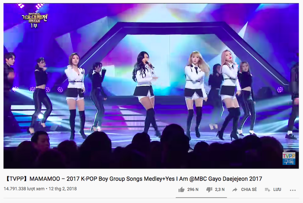 Sân khấu MBC Gayo Daejejeon đỉnh cao của SNSD và T-Ara sau 7 năm không đánh bại được đàn em về lượt view nhưng #1 mới bất ngờ - Ảnh 19.