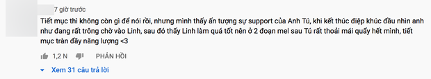 Rời công ty Đông Nhi, Anh Tú The Voice gây sốt khi trở thành ca sĩ bí ẩn hỗ trợ dàn thí sinh Rap Việt - Ảnh 3.