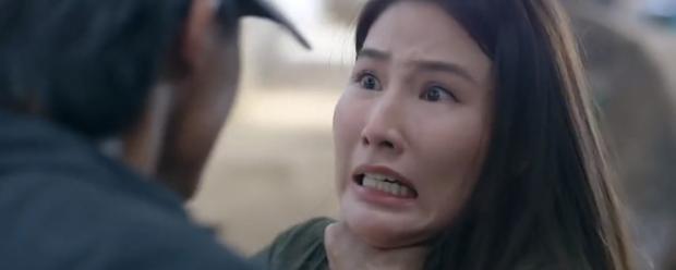 Sát nhân mặt sẹo tái xuất, Tình Yêu và Tham Vọng thoát khỏi drama tình tay ba nhức não - Ảnh 2.