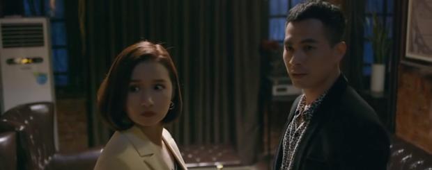 Sát nhân mặt sẹo tái xuất, Tình Yêu và Tham Vọng thoát khỏi drama tình tay ba nhức não - Ảnh 4.