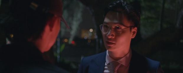 Sát nhân mặt sẹo tái xuất, Tình Yêu và Tham Vọng thoát khỏi drama tình tay ba nhức não - Ảnh 5.