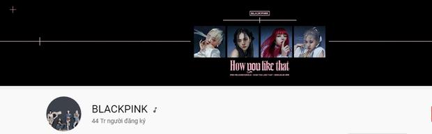BLACKPINK chính thức vượt mặt Ariana Grande thành bà hoàng YouTube, nhưng bỏ xa đối thủ BTS đến mức nào? - Ảnh 3.