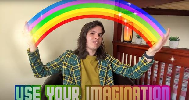 YouTuber dành hẳn 1 năm tự quay video và chế tạo thành công cỗ máy thời gian - Ảnh 5.