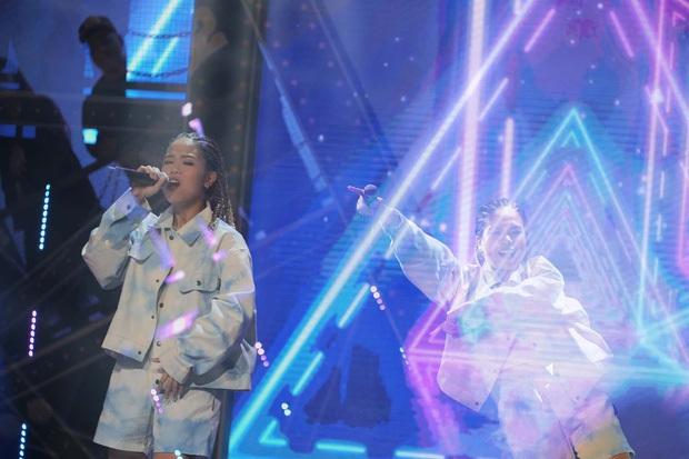 Dân mạng tràn vào bản hit Chiếc Khăn Gió Ấm của Khánh Phương sau màn trình diễn ấn tượng của Tlinh tại Rap Việt - Ảnh 8.
