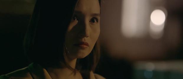 Soái ca phản diện Mạnh Trường bắt thóp vợ hờ của Nhan Phúc Vinh ở preview tập 47 Tình Yêu Và Tham Vọng - Ảnh 3.