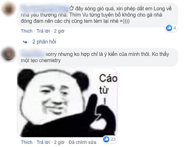 """Rộ tin Tống Uy Long thay Ngô Lỗi đóng phim đam mỹ, fan vội xin """"bế"""" anh về nhà - Ảnh 3."""
