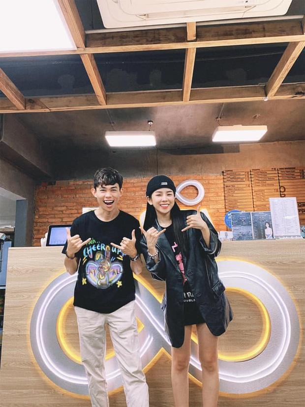 DJ Mie (Rap Việt) có bạn trai với profile cực xịn, lên tiếng về tin đồn được cầu hôn sau 4 tháng hẹn hò - Ảnh 8.
