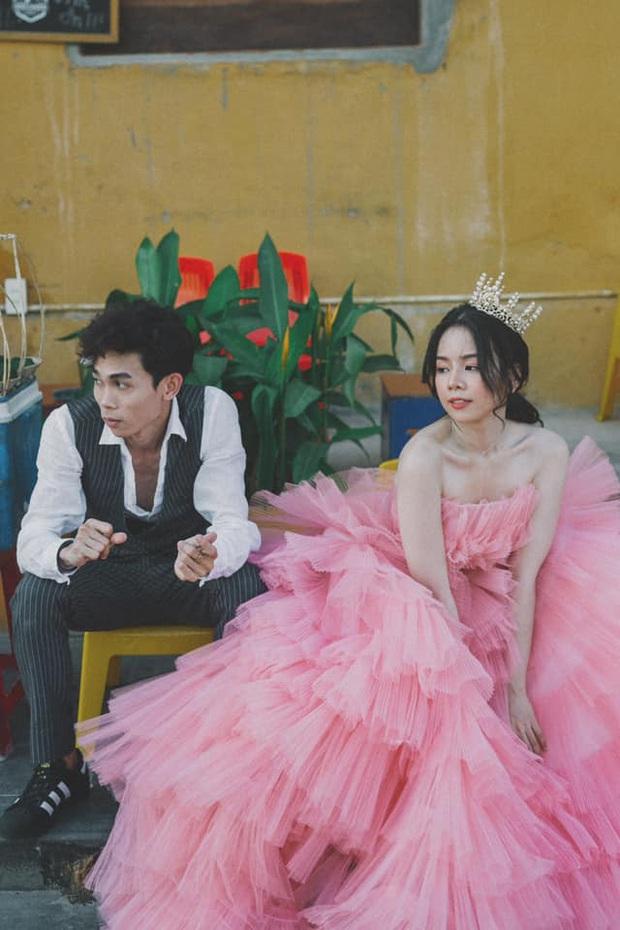 DJ Mie (Rap Việt) có bạn trai với profile cực xịn, lên tiếng về tin đồn được cầu hôn sau 4 tháng hẹn hò - Ảnh 10.