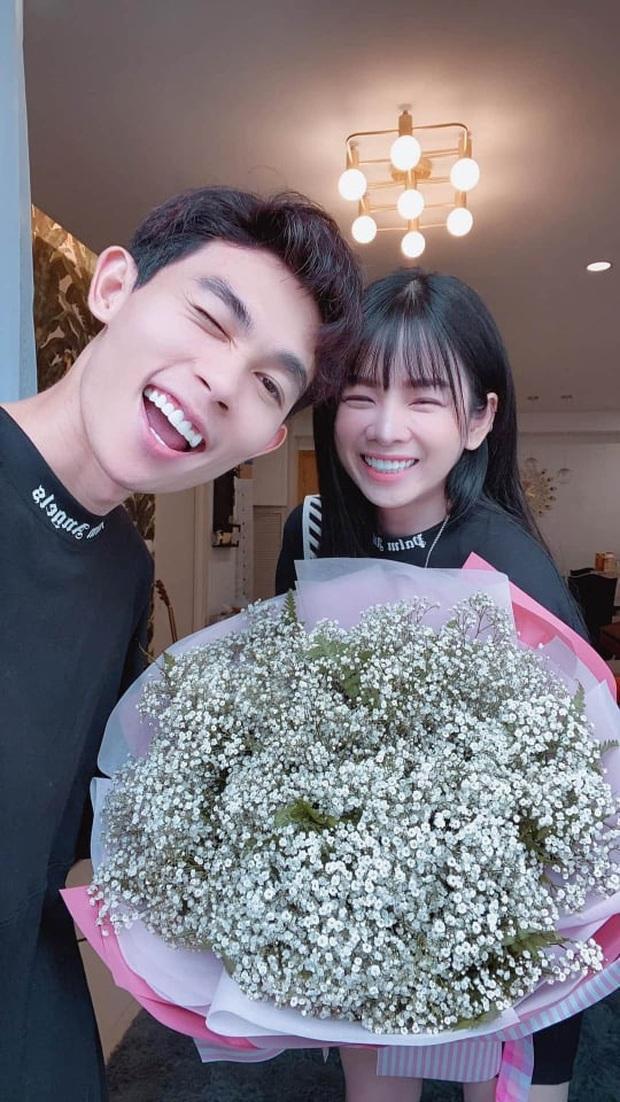 DJ Mie (Rap Việt) có bạn trai với profile cực xịn, lên tiếng về tin đồn được cầu hôn sau 4 tháng hẹn hò - Ảnh 3.