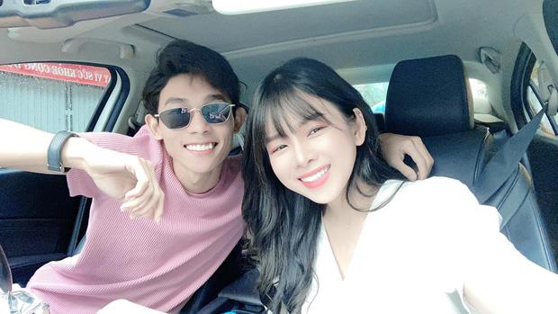DJ Mie (Rap Việt) có bạn trai với profile cực xịn, lên tiếng về tin đồn được cầu hôn sau 4 tháng hẹn hò - Ảnh 7.