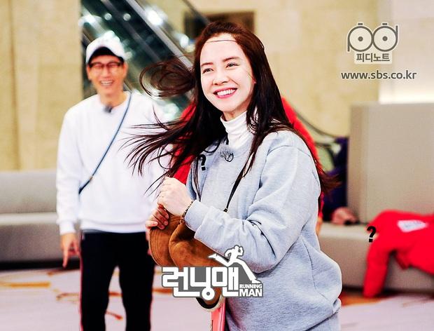 Dàn sao Hoàng Cung sau 14 năm: 3 diễn viên chính gặp hết phốt lớn, Yoon Eun Hye biến chứng dao kéo, Song Ji Hyo lại ổn nhất - Ảnh 14.