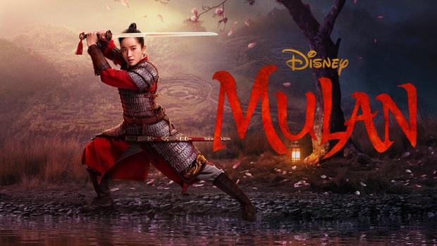 Review quốc tế đầu tiên về Mulan: Mới mẻ, hoành tráng, xứng tầm phim Disney đỉnh nhất mấy năm nay! - Ảnh 2.