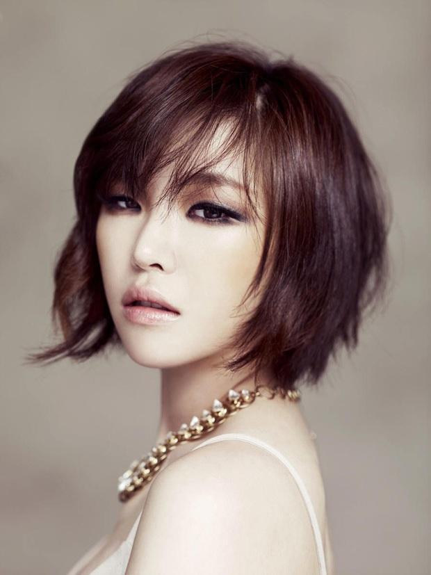 Dàn sao Hoàng Cung sau 14 năm: 3 diễn viên chính gặp hết phốt lớn, Yoon Eun Hye biến chứng dao kéo, Song Ji Hyo lại ổn nhất - Ảnh 10.