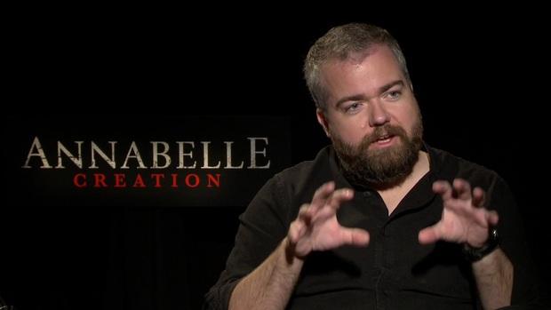 Cha đẻ Annabelle thấy con gái rượu bị đạo diễn Marvel cà khịa liền ẵm búp bê ma ra đáp lẫy: Tôi thấy rồi nha! - Ảnh 5.