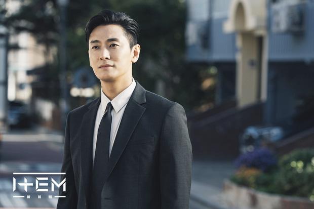 Dàn sao Hoàng Cung sau 14 năm: 3 diễn viên chính gặp hết phốt lớn, Yoon Eun Hye biến chứng dao kéo, Song Ji Hyo lại ổn nhất - Ảnh 9.