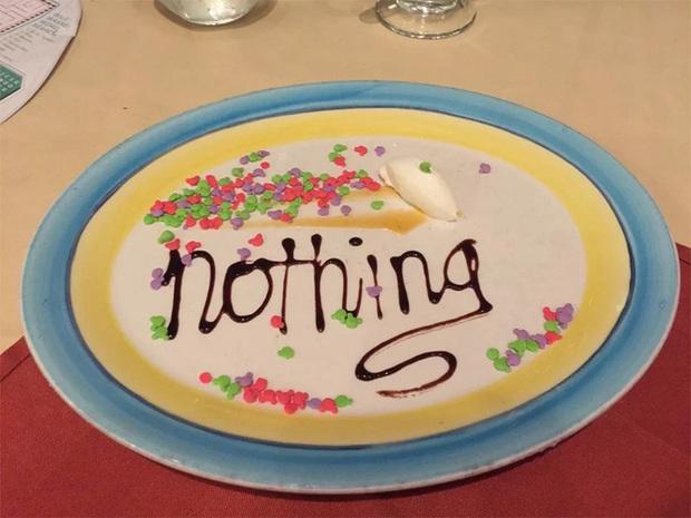 Những pha khách hàng nói một đằng nhưng nhân viên phục vụ lại hiểu một nẻo: đồ ăn bê ra vừa bực vừa… buồn cười - Ảnh 1.