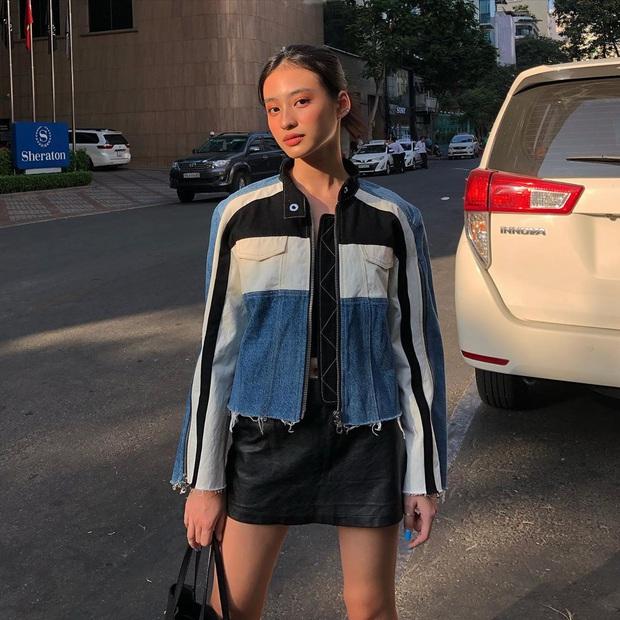 Dương Minh Ngọc và Vi Nguyễn: Lại một cặp hot girl gây lú, từ thần thái đến góc mặt đều giống nhau như đúc - Ảnh 1.