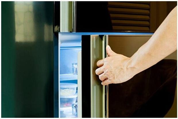 7 nơi trong căn bếp cực bẩn, chứa vô vàn loài vi khuẩn gây bệnh nhưng lại ít gia đình để tâm để vệ sinh thường xuyên - Ảnh 3.