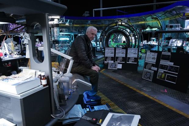 Avatar 2 và loạt bom tấn đang quay ở New Zealand sống sao giữa đại dịch Covid-19? - Ảnh 3.