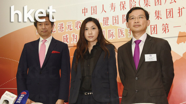 Thiên kim của Vua đồ chơi Hồng Kông: Xinh đẹp giỏi giang, 25 tuổi đã làm chủ tịch, từng bị đồn liên quan đến scandal ảnh nóng của Trần Quán Hy - Ảnh 3.