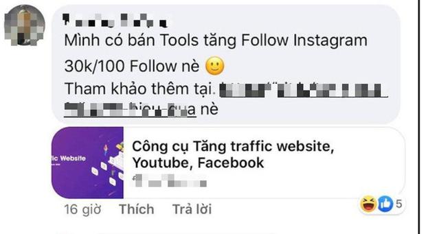 Vì sao lượng follower Instagram của Chi Pu tăng giảm đột ngột hơn cả chứng khoán? - Ảnh 3.