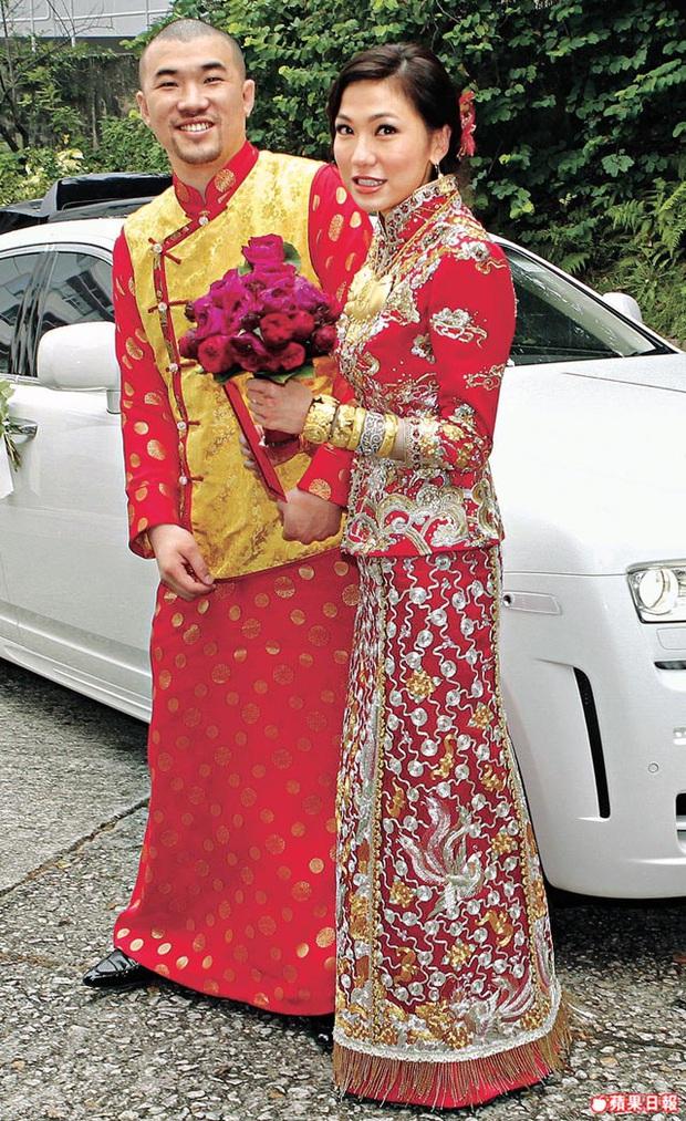 Thiên kim của Vua đồ chơi Hồng Kông: Xinh đẹp giỏi giang, 25 tuổi đã làm chủ tịch, từng bị đồn liên quan đến scandal ảnh nóng của Trần Quán Hy - Ảnh 5.