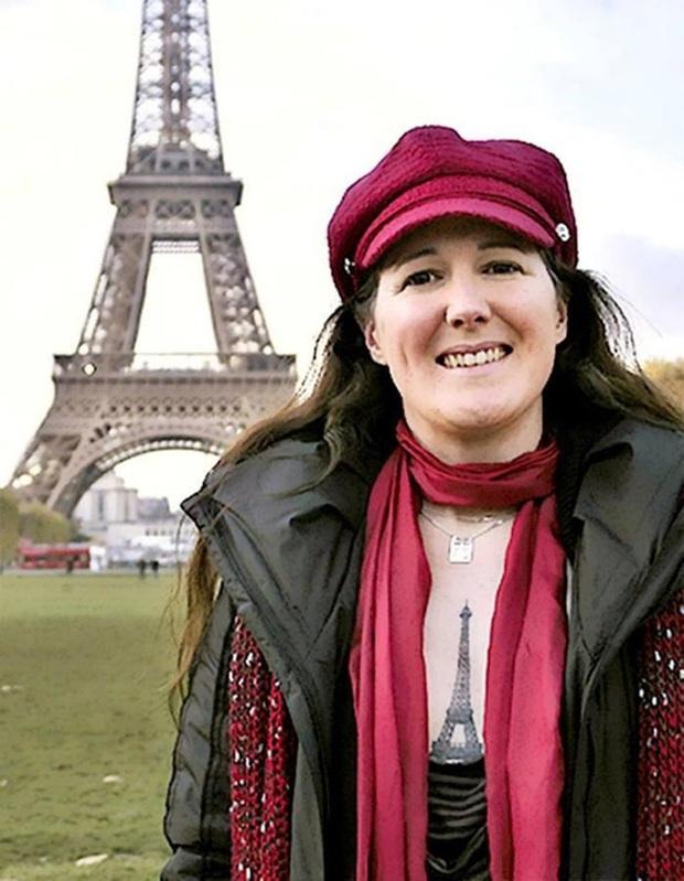 Kết hôn rồi gọi tháp Eiffel là chồng, người phụ nữ bị thiên hạ chê cười quái dị và hội chứng kỳ lạ nhất thế giới có thể bạn chưa từng nghe qua - Ảnh 3.