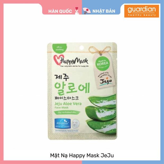 """Cận cảnh Misoa đập hộp 9 món mỹ phẩm Hàn, Nhật """"hot"""" nhất tại Guardian khiến tín đồ làm đẹp mê tít - Ảnh 16."""