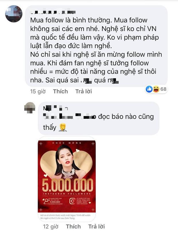 Instagram của Chi Pu tăng giảm thất thường lượng follower, cư dân mạng đặt ra nhiều nghi vấn! - Ảnh 9.