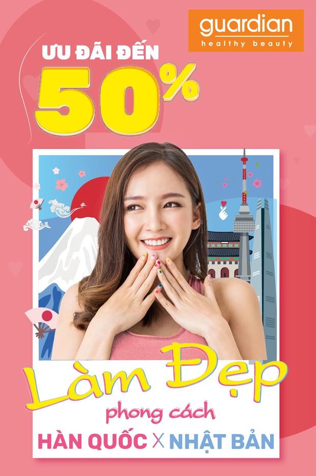 """Cận cảnh Misoa đập hộp 9 món mỹ phẩm Hàn, Nhật """"hot"""" nhất tại Guardian khiến tín đồ làm đẹp mê tít - Ảnh 18."""