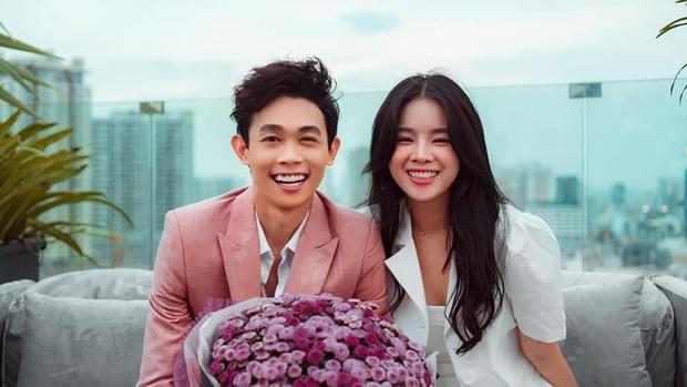 DJ Mie (Rap Việt) có bạn trai với profile cực xịn, lên tiếng về tin đồn được cầu hôn sau 4 tháng hẹn hò - Ảnh 6.