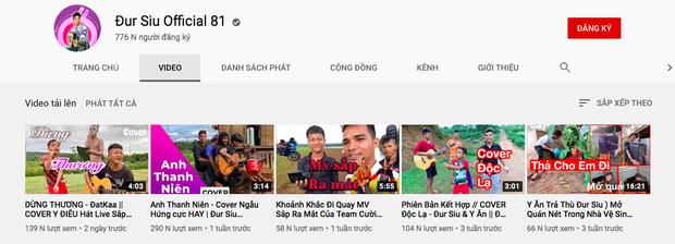 Cha đẻ ca khúc Hoa Nở Không Màu của Hoài Lâm công khai cảnh cáo, gắn cờ kênh YouTube vi phạm bản quyền trắng trợn - Ảnh 3.