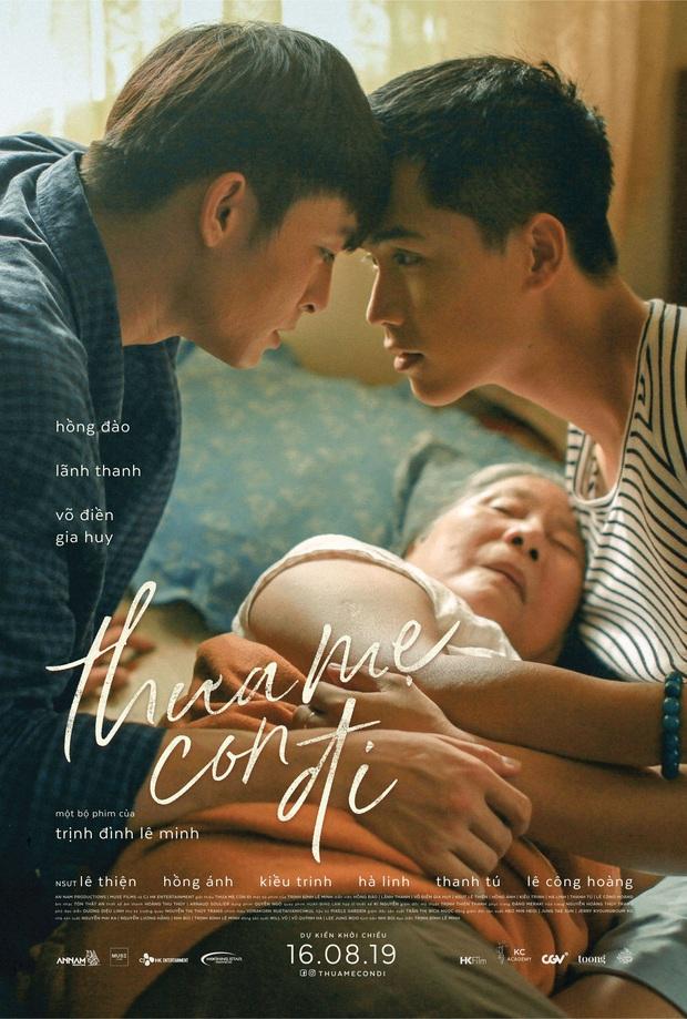 Thưa Mẹ Con Đi đạt điểm cao ngất ở Trung Quốc, đạo diễn mừng húm đòi đánh chiếm thị trường tỉ dân - Ảnh 8.
