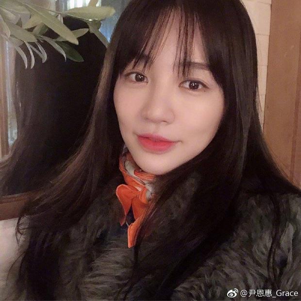 Dàn sao Hoàng Cung sau 14 năm: 3 diễn viên chính gặp hết phốt lớn, Yoon Eun Hye biến chứng dao kéo, Song Ji Hyo lại ổn nhất - Ảnh 6.