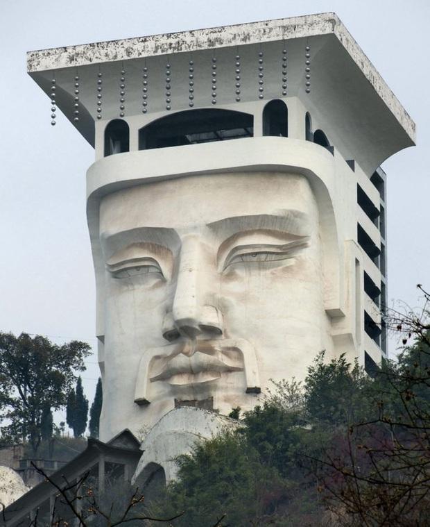Những kiến trúc như bước ra từ giấc mơ sẽ khiến bạn phải search Google xem chúng có thật hay không - Ảnh 1.