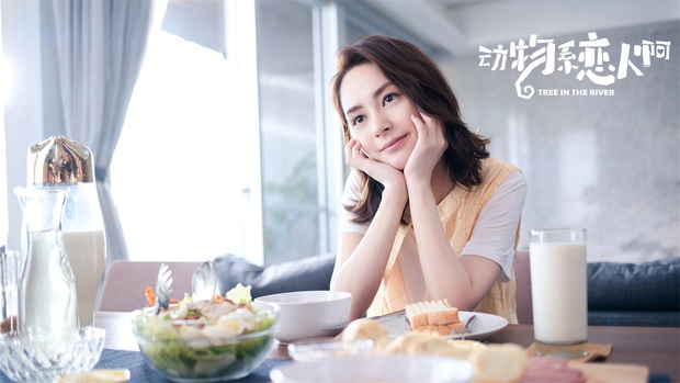 Tiết lộ phương pháp giảm cân 1 bỏ, 2 ít, 3 nhiều giúp Chung Hân Đồng lấy lại vóc dáng cân đối khi sắp chạm ngưỡng tuổi 40 - Ảnh 3.