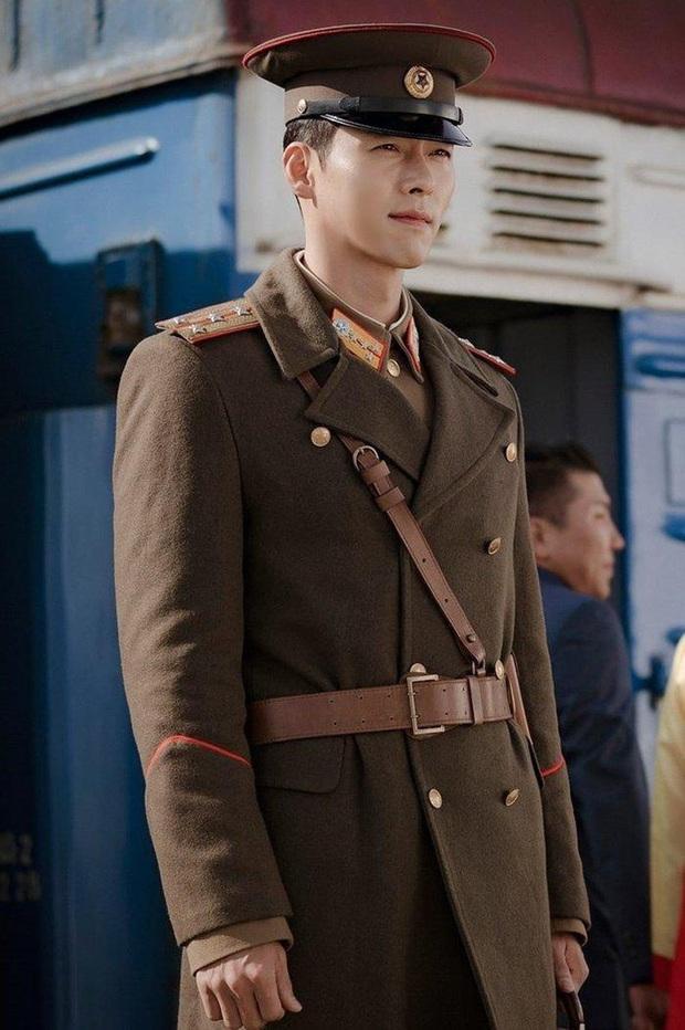 Jisoo (BLACKPINK) đóng phim, 5 cực phẩm được réo gọi ghép đôi: 3 cái tên Hyun Bin, Lee Min Ho, V (BTS) chưa phải hot nhất! - Ảnh 4.