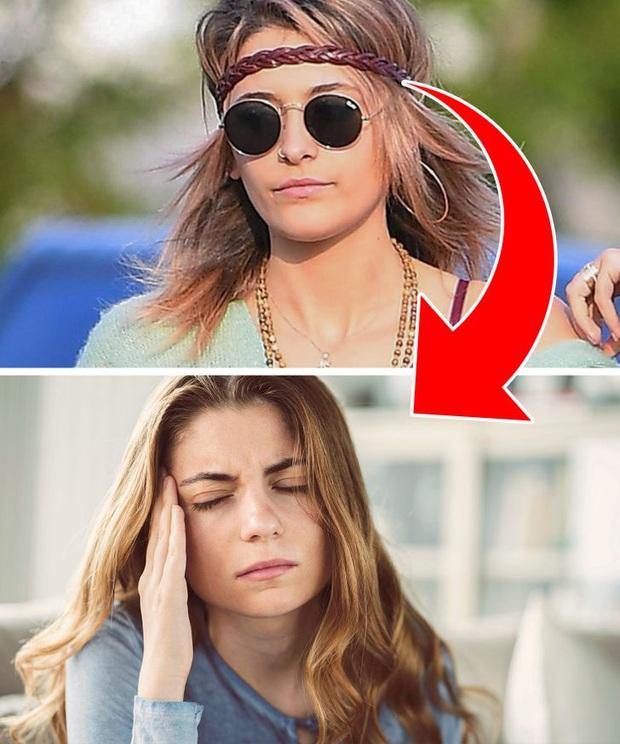 Hội con gái chú ý: nếu còn giữ 4 thói quen tạo kiểu tóc như sau thì hãy sửa ngay vì nó có thể gây ảnh hưởng xấu tới não bộ - Ảnh 2.