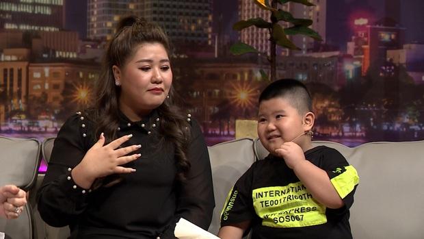 Mẹ hiện tượng nhí Khôi Mập rơi nước mắt kể về hành trình đưa con trai tới cuộc sống - Ảnh 6.